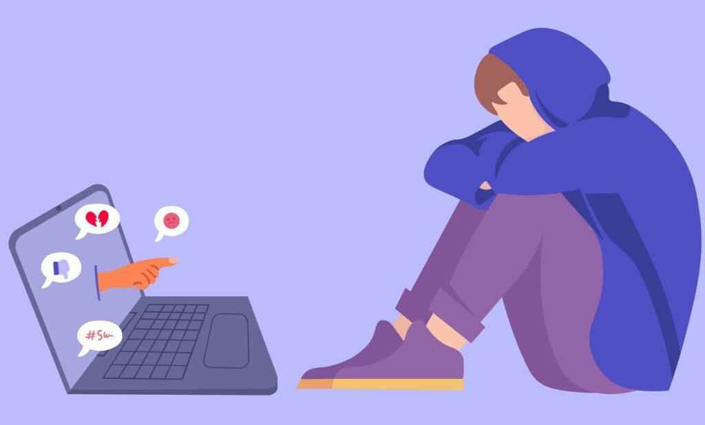 Am I a cyberbullying victim? How can I protect myself?