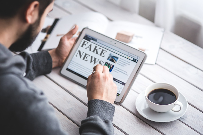 Fake News, Post-truth and Disinformation